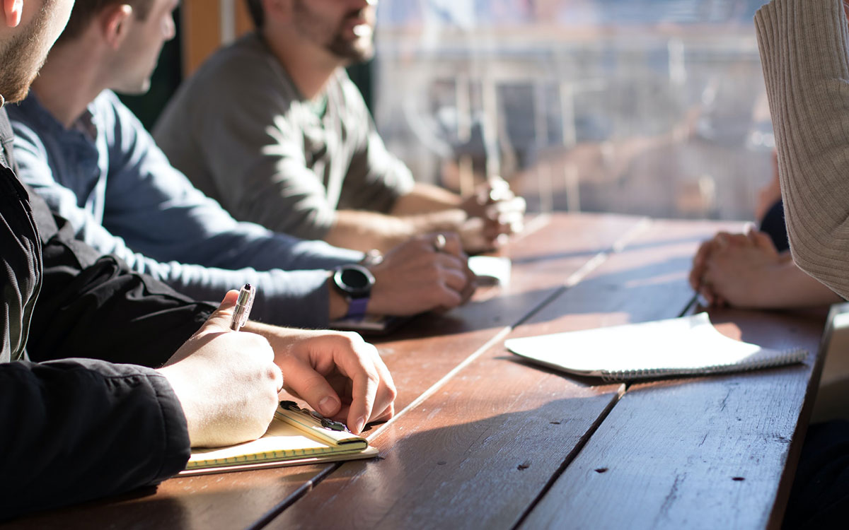 Työajanhallintajärjestelmä neuvottelu